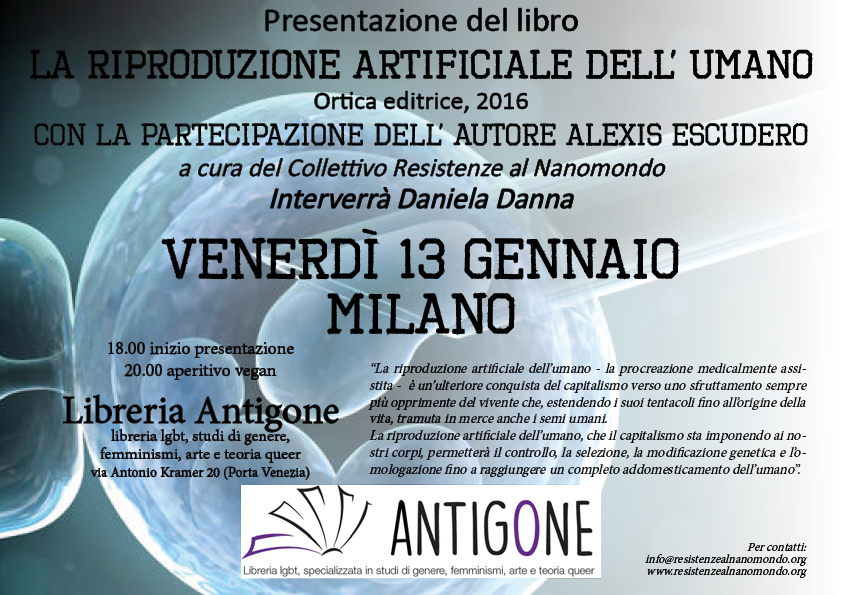 Milano Alexis internet